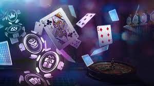 apa itu casino online no 1 di Indonesia  ?