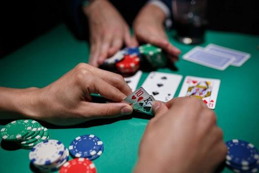 Apa Itu Poker Online ?