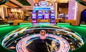 sejarah permainan casino online di dunia