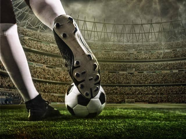 Sejarah Judi Bola