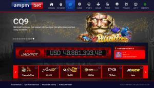 Kategori Situs Slot Online Terpercaya