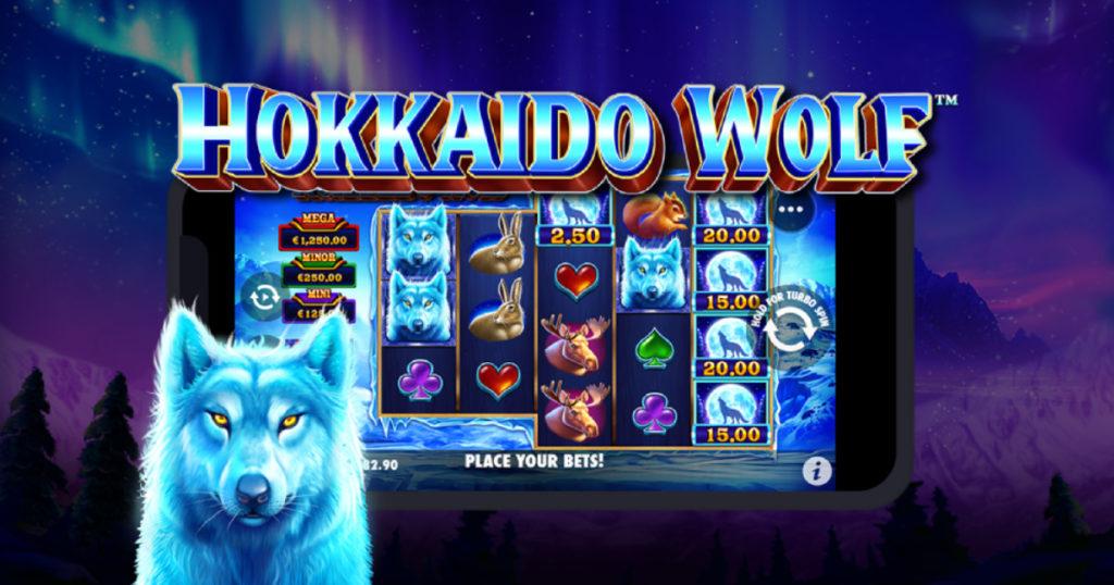 Hokkaido Wolf Review Pragmatic Play