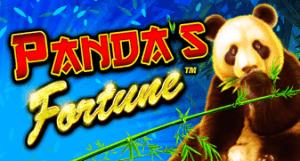 Panda's Fortune Pragmatic Play Slot