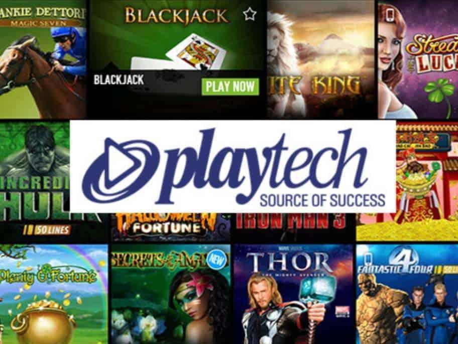 Apakah Slot Playtech Mudah Dimenangkan ?