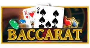 Baccarat Gameplay