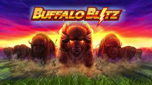 Buffalo Blitz Review Slot Dari Playtech