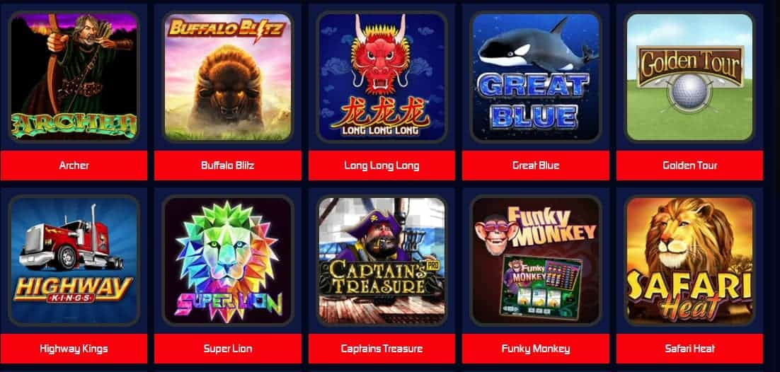 Daftar Slot Playtech Yang Sedang Hot 2021