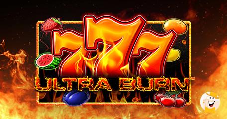 Ultra Burn Pragmatic Play Slot Review